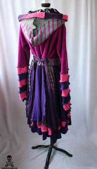 Cheshire Cat Sweater Coat 11