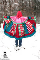 mad tea party sweater coat 8 by smarmy-clothes