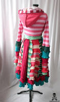 mad tea party sweater coat 9 by smarmy-clothes