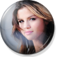 Selena Gomez Boton Png by AbruuEditions