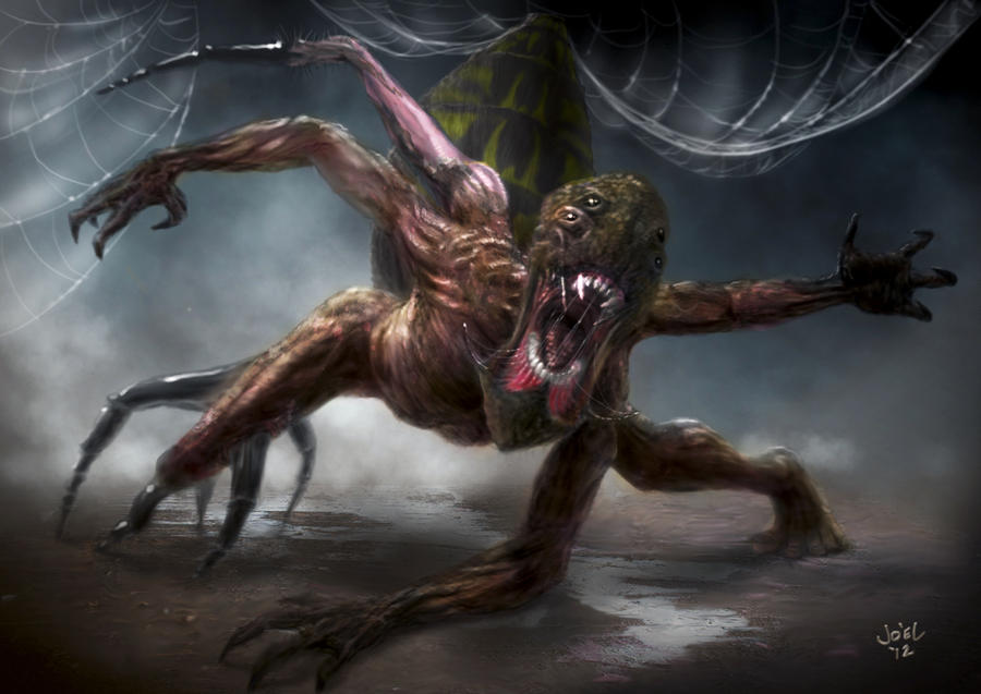 the_human_spider_by_serranoart-d5702fy.j