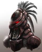 Alien Knight