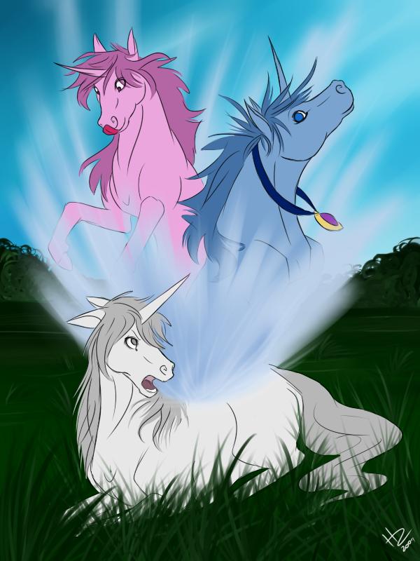 wiki charlie unicorn