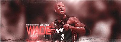 Dwyane Wade by OldChili