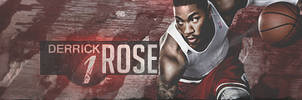 Derrick Rose V2 by OldChili