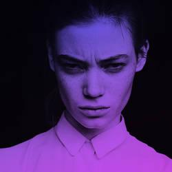Elisabeth Vandenbergh by OldChili