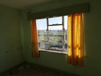 Abandon house with amazing views by UrbanExploringBFG