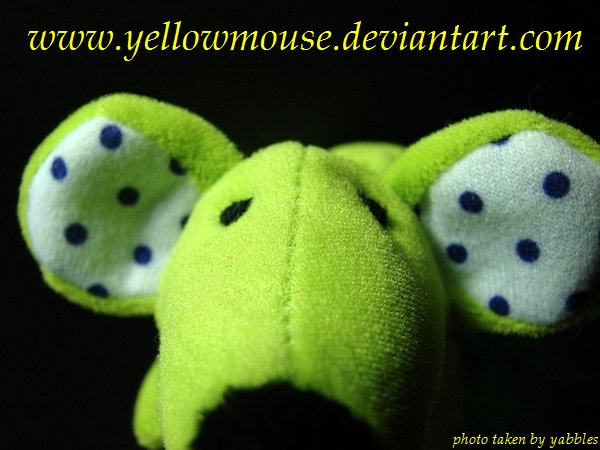 YellowMouse's Profile Picture