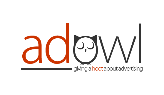 Ad Owl Logo 2.0 by JacobPhilpott