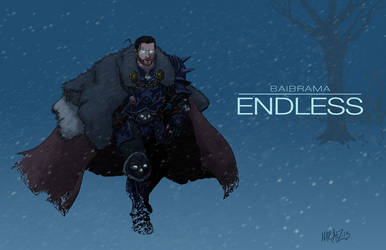 Endless by JNcomix