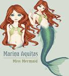 Marina Aquinas - BOTR Entry