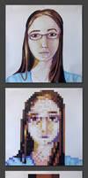 Pixelated Me