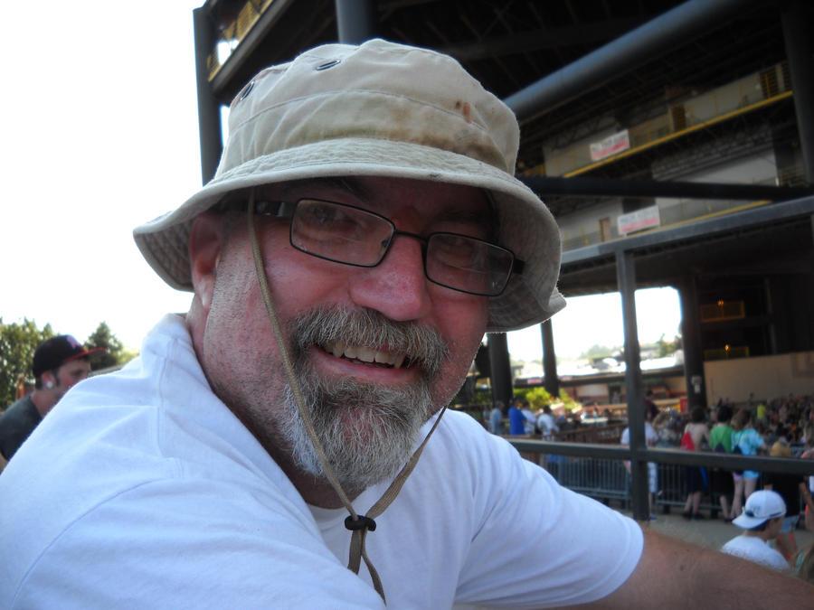 AJBolinger's Profile Picture