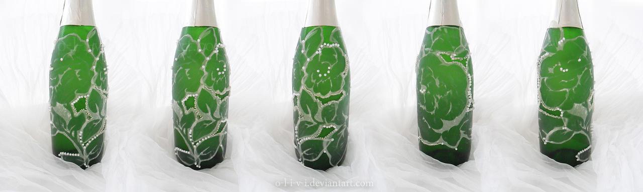 bottle 5 by O-l-i-v-i