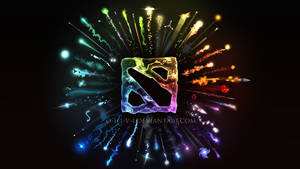 Dota2 Firework