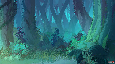 Background#31 by O-l-i-v-i