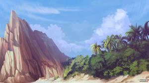 Background#44 by O-l-i-v-i