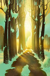Forest Alley_2
