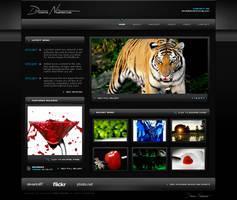 DaveNitsche.com by elusive