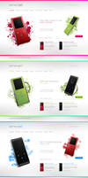 Samsung K3