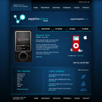 Interface - Sapphire