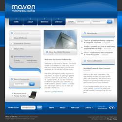 Interface - Maven by elusive
