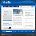 Interface - Maven