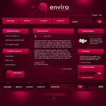 Interface - Envira