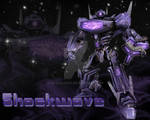 Shockwave- Transformers