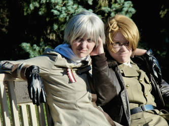 APH - Go away Russia... by Yuicia