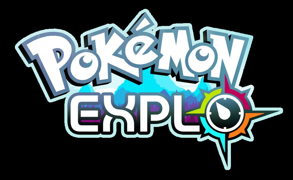 Logo Pokemon Explo