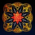 [53] - [CLOSE] ADOPTABLE - Magic circle Auction