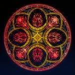 [138] - [CLOSE] ADOPTABLE - Magic circle Auction