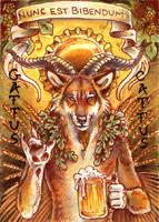 Gattus Cattus by thornwolf