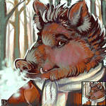 Winter Icons - Foxfeather