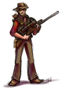Sniper Dennis