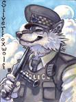 Silverfoxwolf Experimental