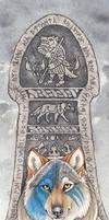 Warrior's Vigil by thornwolf