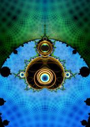 .Mr B. by EnigmaticSpirit