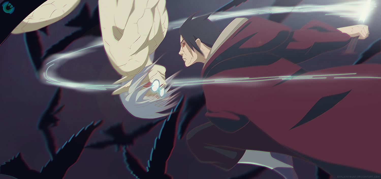 Itachi And Sasuke Vs Kabuto Itachi and sasuke vs kabuto