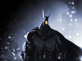 Batty...