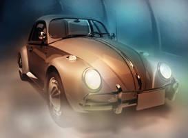 Deadly beetle..... by MilanPad