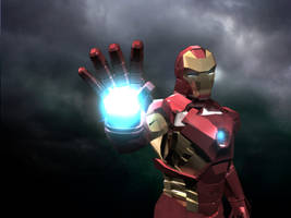 Wicked Ironman....