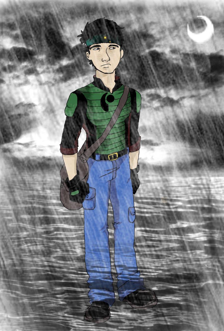 Teen Titans: Generations C_u_b_by_skeptist-d394rob