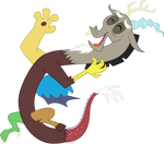 Laughing Discord!