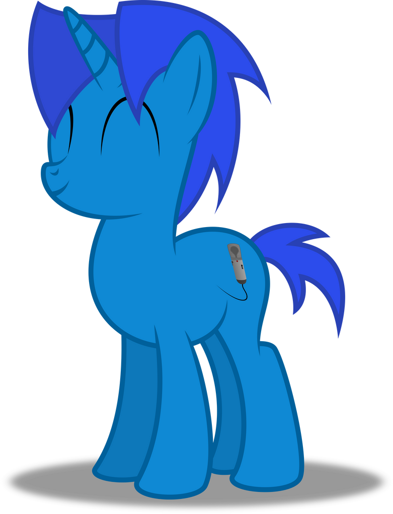 Rabb Vector by me by Soren-the-Owl
