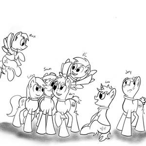 Bestbuy Ponies (Computer Team 2.0)