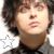 Billie J icon by Sonnyhart