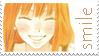 Sawako smile by DragonNeko