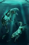 Deep Divers: YTH